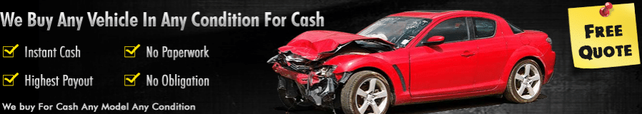 Pay Cash for Car - We By Any Vehicle