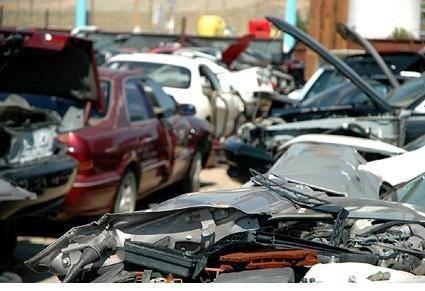 Nissan Car Wreckers Hamilton Waikato