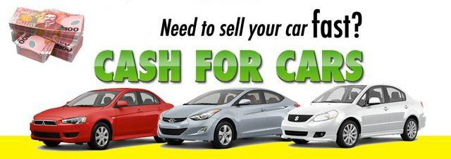Cash for Cars Horsham Downs