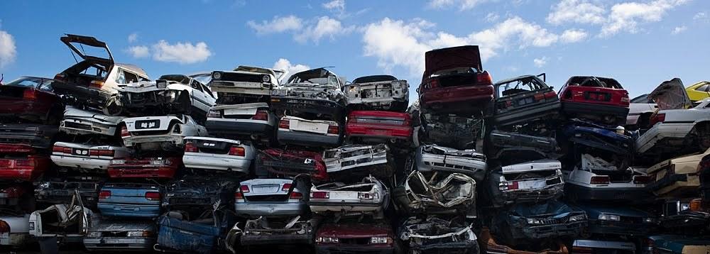 How do I Dispose of a Car
