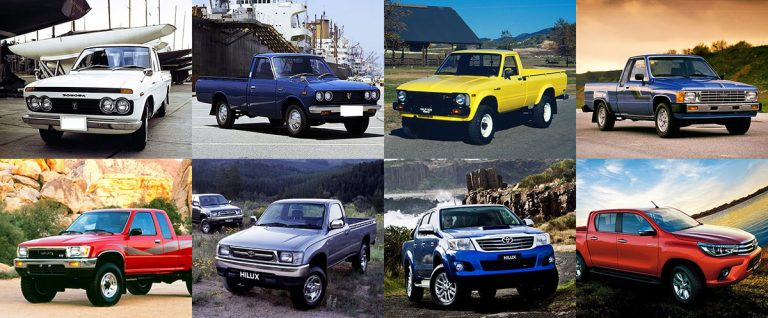 Sell My Toyota Hilux - Cash for Toyota Hilux - Toyota Hilux Buyers