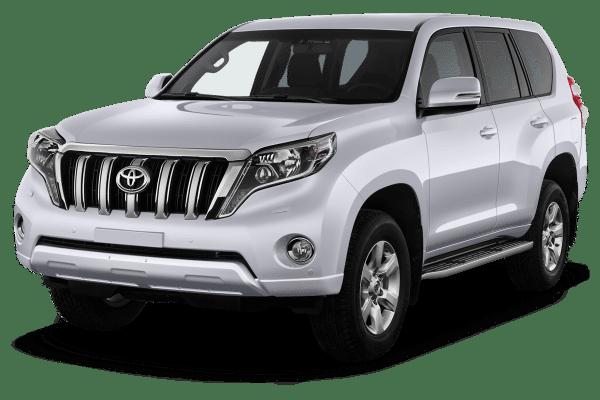 Sell My Toyota Prado - Toyota Prado Buyers