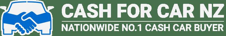 CASH FOR CAR NZ LOGO