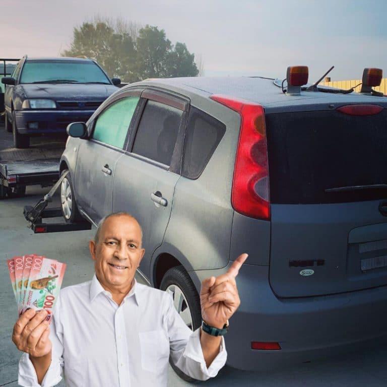 Cash For Cars Coromandel