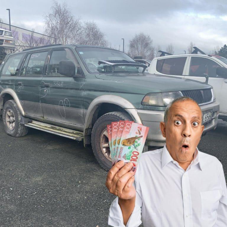 Cash For Cars Horotiu