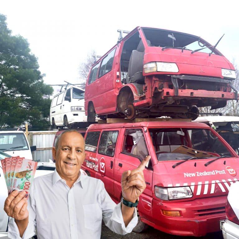 Cash For Cars Horsham Downs
