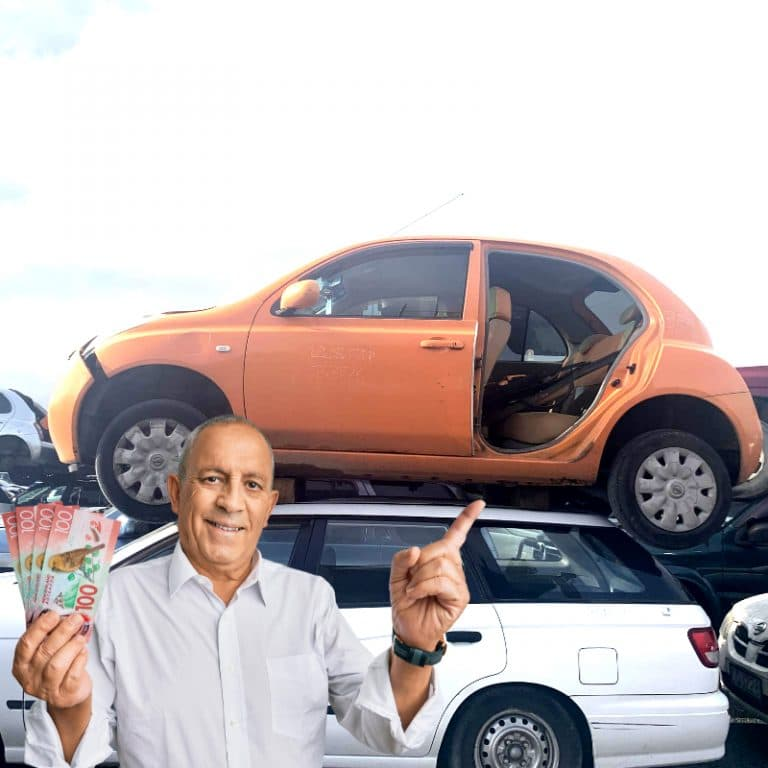 Cash For Cars Kihikihi