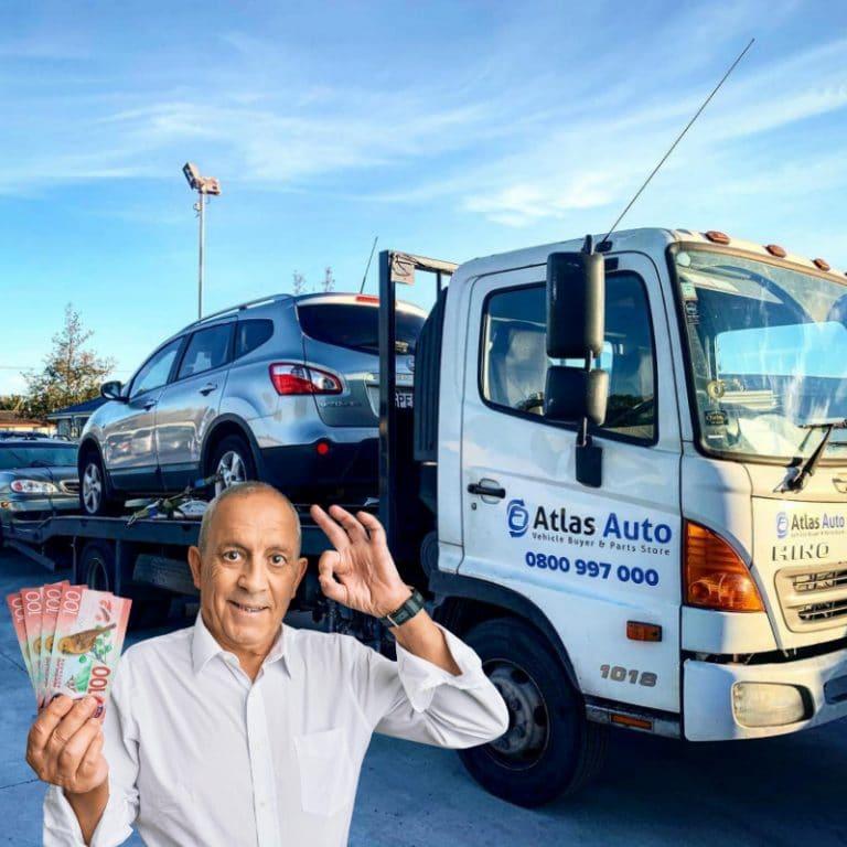 Cash For Cars Matangi
