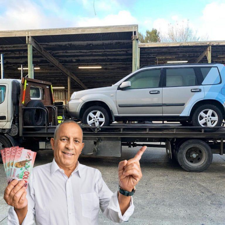 Cash For Cars Morrinsville