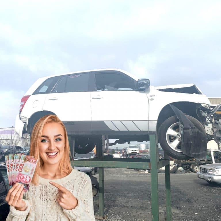 Cash For Cars Murupara