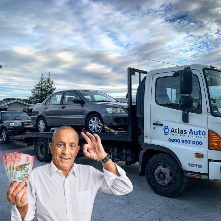 Cash For Cars Ngahinapouri