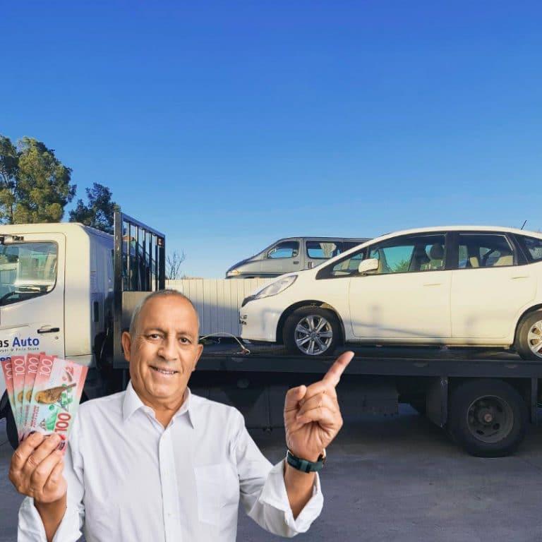 Cash For Cars Ngatea