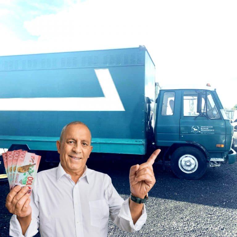 Cash For Cars Ohaupo