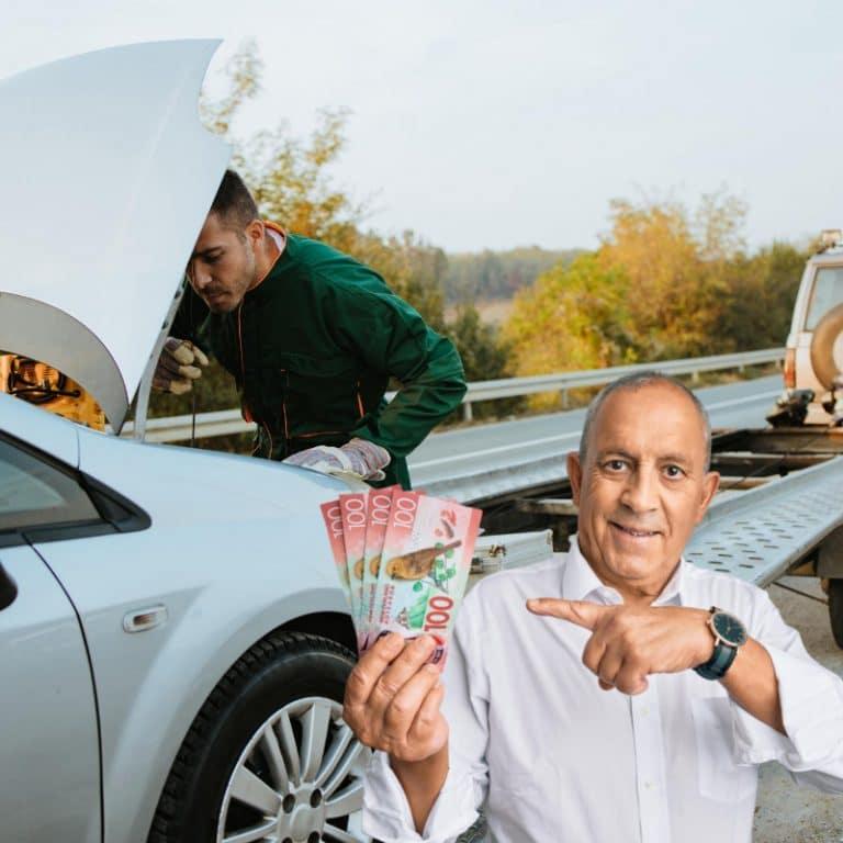 Cash For Cars Putaruru