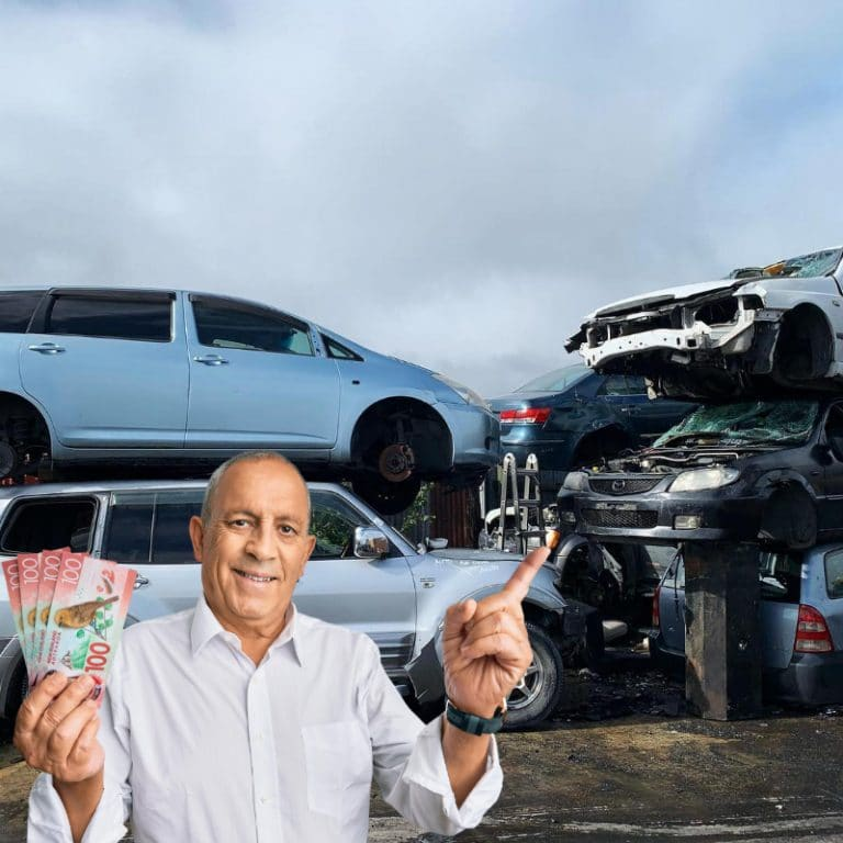 Cash For Cars Taupo