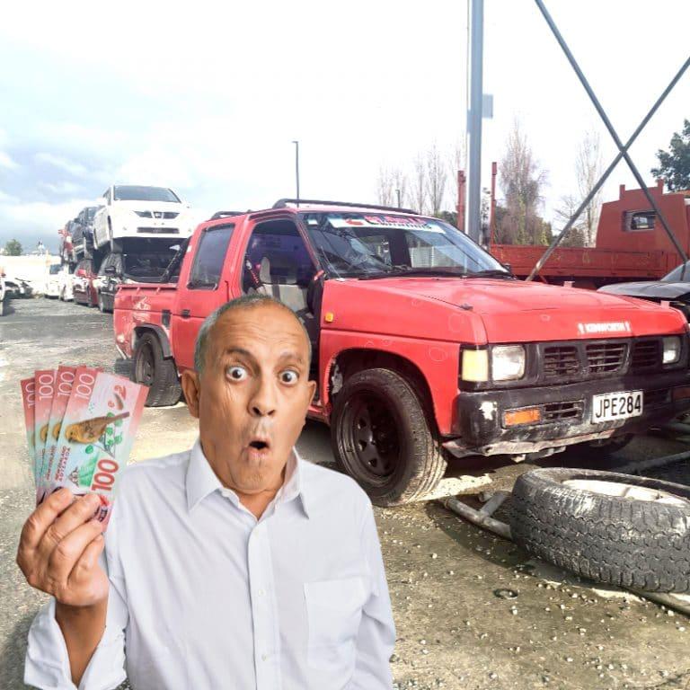 Cash For Cars Te Awamutu