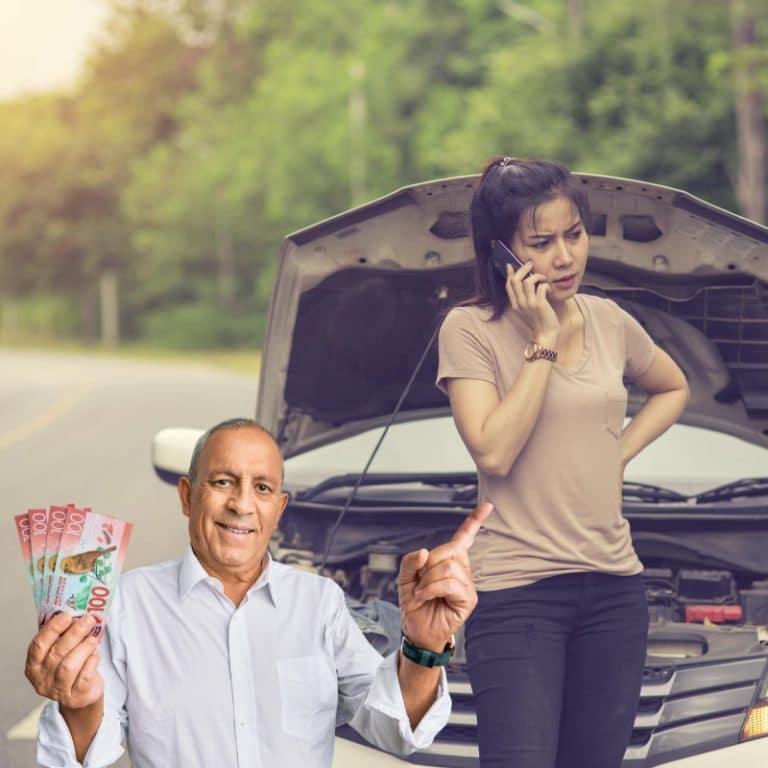 Cash For Cars Te Kauwhata