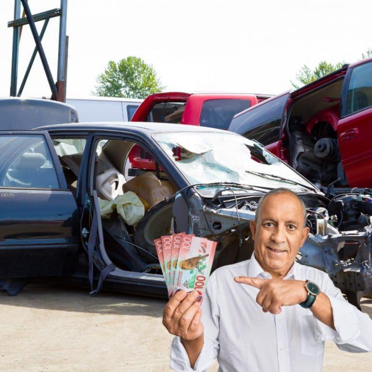 Cash For Cars Te Kowhai
