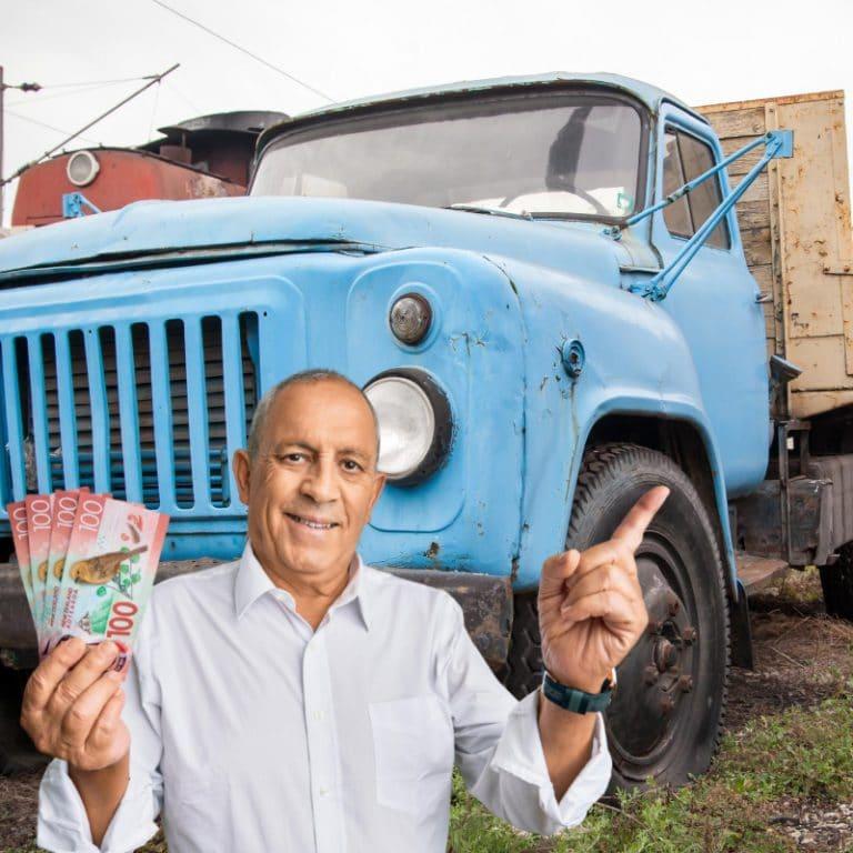 Cash For Cars Te Kuiti