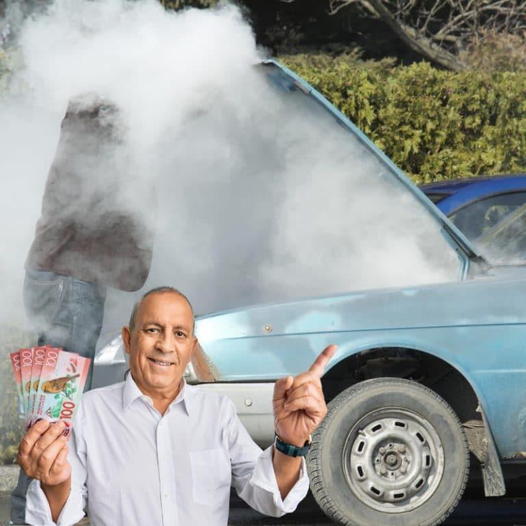 Cash For Cars Waihi