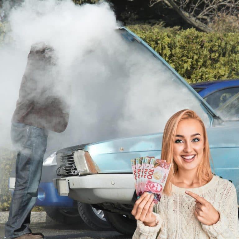 Cash For Cars Waihi Beach