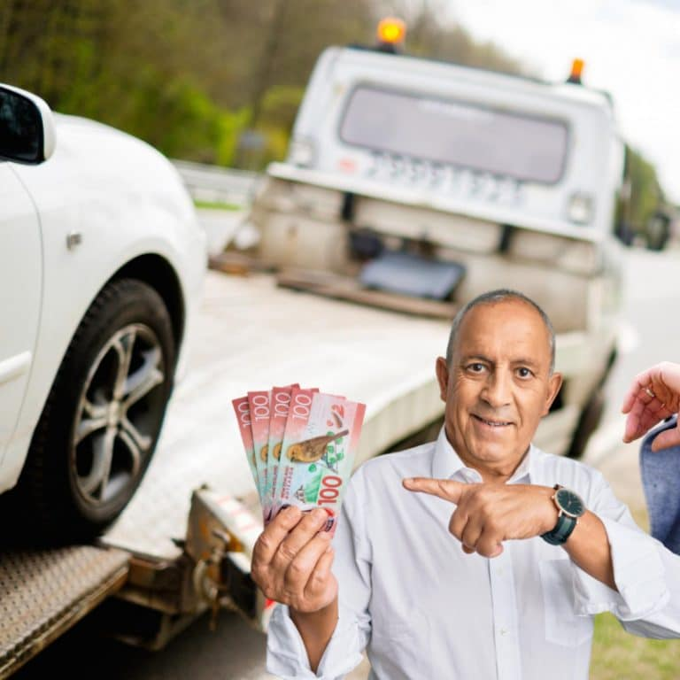 Cash For Cars Whatawhata