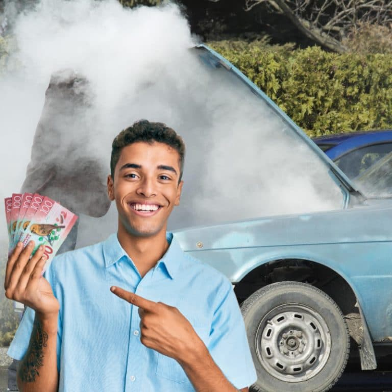 car removals