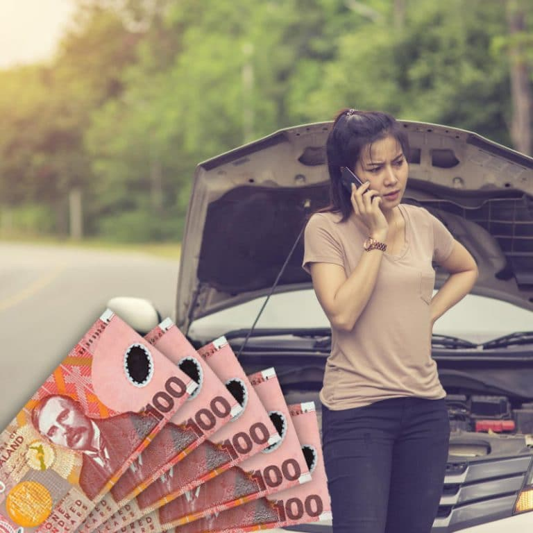cash for cars removal