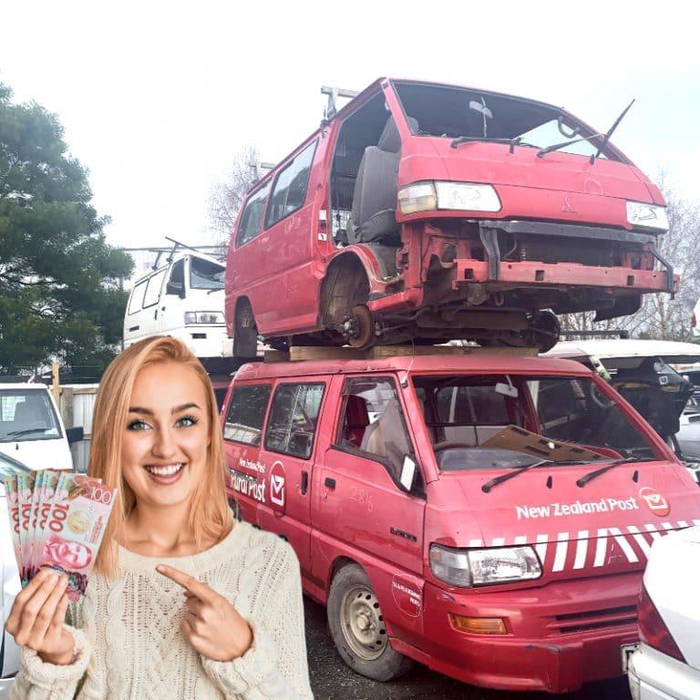 Cash for Cars Whakatane