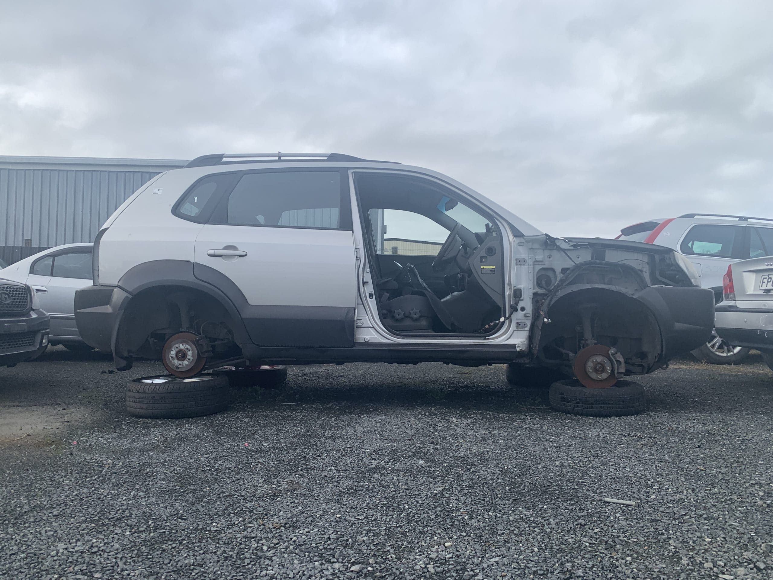 cash for cars ruakura hamilton