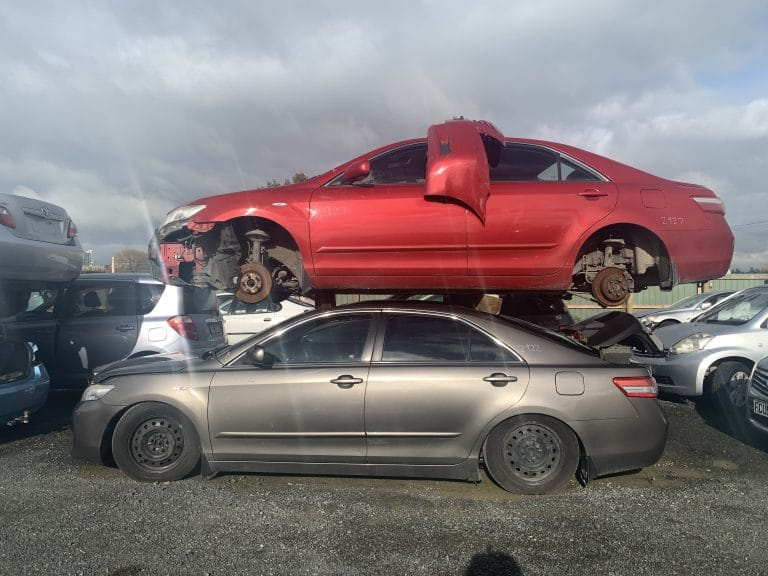 cash for cars silverdale hamilton