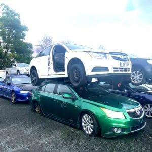cash for cars magellan rise hamilton