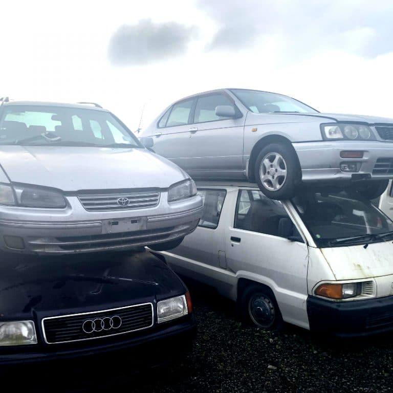 cash for cars fairfield hamilton