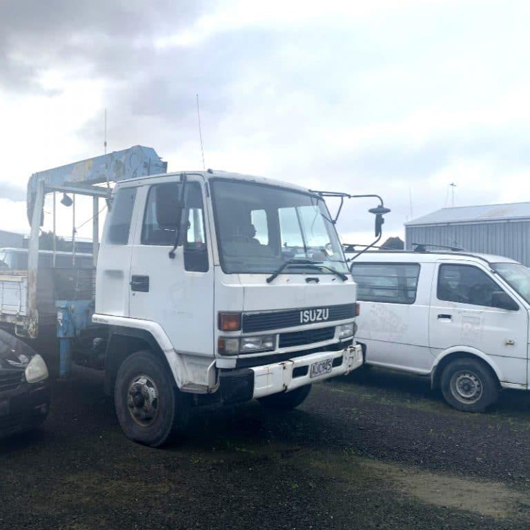 cash for cars hairini tuaranga