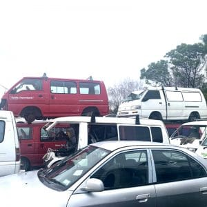 cash for cars harrowfield hamilton