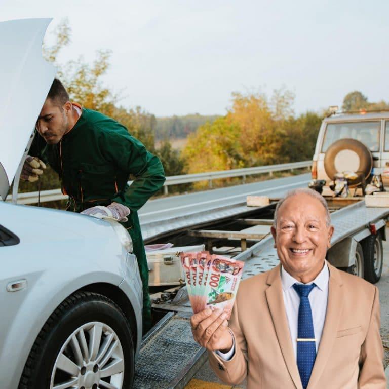 cash for cars christchurch
