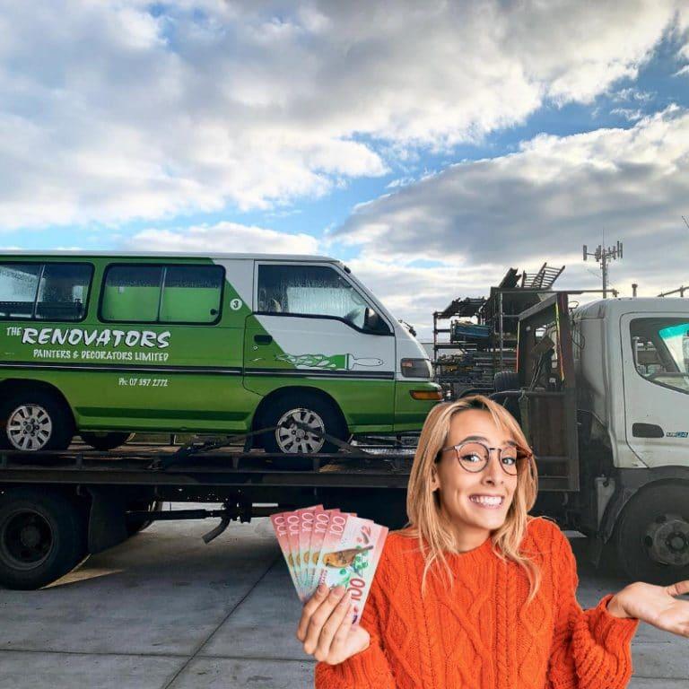 cash for cars taranaki